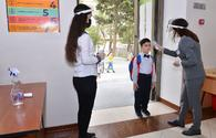 People with symptoms of fever to be banned from entering schools in Azerbaijan - ministry