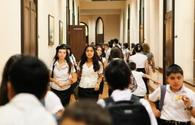 Azerbaijani prime minister signs decree on terms of school holidays