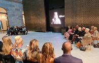 """National designer shows new collection in Stockholm <span class=""""color_red"""">[PHOTO/VIDEO]</span>"""