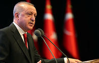 Erdogan: Turkey among top 10 countries for hydropower capacity