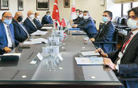 Turkey, Egypt agree to normalize ties