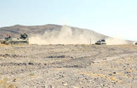 """Azerbaijan holds large-scale air defence drills <span class=""""color_red"""">[PHOTO/VIDEO]</span>"""