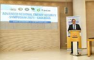 Advanced regional energy security symposium wraps up