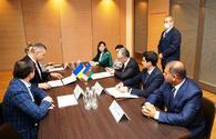 """Baku, Kyiv looking to become twinning cities <span class=""""color_red"""">[PHOTO]</span>"""