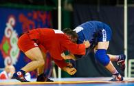 National judo team wins silver at First CIS Games 2021