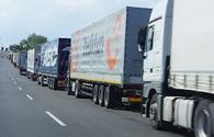 Azerbaijan establishes order of entry for freight vehicles into country
