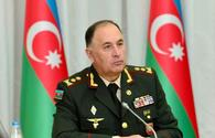 Chief of General Staff of Azerbaijan Army pays official visit to Turkey