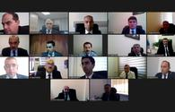 Azerbaijan holds new online meeting on energy supply of its liberated lands
