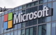 Microsoft ready to introduce cloud platform for carbon emission analytics in Azerbaijan