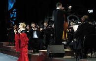 """Caspian Symphony Orchestra thrills audience in Russia <span class=""""color_red"""">[PHOTO/VIDEO]</span>"""