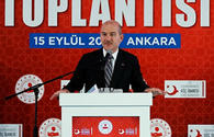 Minister: Over 460,000 Syrians left Turkey since 2019