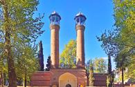 """Islamic heritage: Shah Abbas Mosque <span class=""""color_red"""">[VIDEO]</span>"""