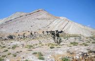 """&quot;Three Brothers – 2021&quot; int'l exercises continue with participation of Azerbaijan, Turkey, and Pakistan <span class=""""color_red"""">[VIDEO]</span>"""