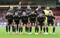 Qarabagh FK plays first match within UEFA Conference League