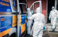 Georgia reports 1,501 coronavirus cases
