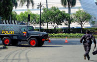 Indonesian militant leader killed in shootout, police say