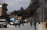 Three killed in blasts in Afghan city of Jalalabad