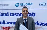 EU eyes to expand project on creating 'green technologies' in Azerbaijan