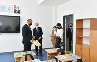 """President, First VP inaugurate renovated schools <span class=""""color_red"""">[UPDATE]</span>"""