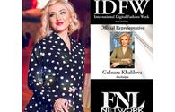 """National designer thrills fashionistas <span class=""""color_red"""">[VIDEO]</span>"""