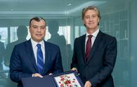Azerbaijan, UNDP create small businesses for vulnerable groups