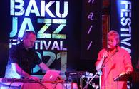 """Int'l jazz festival wraps up in Baku <span class=""""color_red"""">[PHOTO/VIDEO]</span>"""
