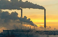 Turkey to reduce greenhouse gas emissions by 2030