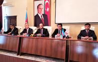 OIC Commission adopts declaration on results of mission to Azerbaijan