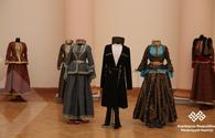 """Standarts of traditional dress presented in Baku <span class=""""color_red"""">[PHOTO]</span>"""