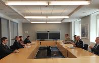 Azerbaijani FM, EU high rep exchange views on further prospects for co-op