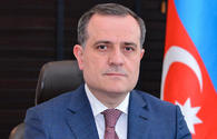 Azerbaijani FM meets NAM colleagues at UN General Assembly's 76th session