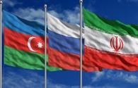 """Moscow hosts """"Cooperation between Russia, Azerbaijan and Iran in Caspian Sea. Industrial cooperation and transit potential"""" int'l round table"""