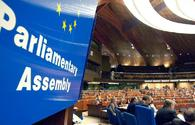PACE adopts report on humanitarian consequences of second Karabakh war