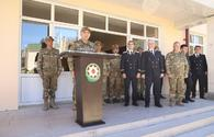 """Azerbaijan sets up military prosecutor's offices in liberated Kalbajar, Gubadly <span class=""""color_red"""">[PHOTO/VIDEO]</span>"""