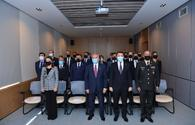 """Foreign Ministry commemorates Karabakh war martyrs <span class=""""color_red"""">[PHOTO/VIDEO]</span>"""