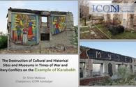 """Armenian vandalism highlighted at int'l conference <span class=""""color_red"""">[PHOTO]</span>"""