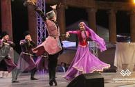 """State Dance Ensemble dazzles at festival in Jordan <span class=""""color_red"""">[PHOTO]</span>"""