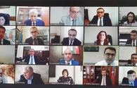 Azerbaijan holds meeting on scientific, educational, cultural issues in liberated areas