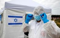 Israel reports 3,585 new COVID-19 cases