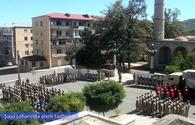 """Azerbaijani Defense Ministry presents a weekly review <span class=""""color_red"""">[VIDEO]</span>"""