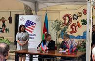 More US centers to appear in Azerbaijani cities