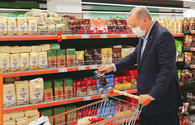 Turkey launches new markets to fight exorbitant food price