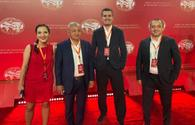 """National filmmakers awarded in Tashkent <span class=""""color_red"""">[PHOTO]</span>"""