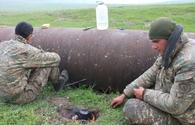 Armenian soldiers continue to go AWOL