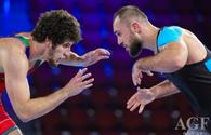 """National wrestler wins bronze at World Championship in Norway <span class=""""color_red"""">[PHOTO]</span>"""