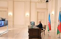 """Azerbaijan to spare no effort to defend justice, int'l law <span class=""""color_red"""">[UPDATE]</span>"""