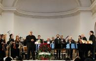 """Baku Music Academy marks its centenary <span class=""""color_red"""">[PHOTO/VIDEO]</span>"""