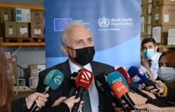 Azerbaijan continues research on COVID-19 vaccine production - health ministry