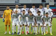 2022 World Cup: National football team plays another qualifying match