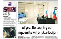 AZERNEWS releases another print issue